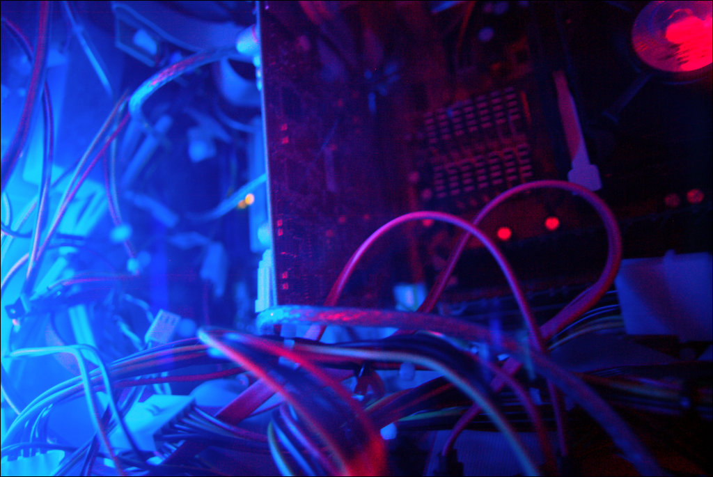 Rozbudowa i modernizacja komputerów